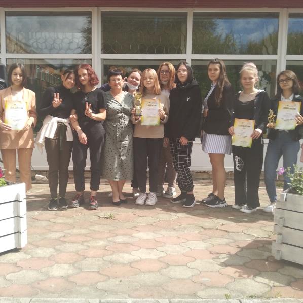 В ПАПТ прошла церемония награждения лучших студентов «Жемчужина года»